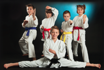 Family Martial Arts Centers